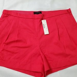 NWT  J. crew women's shorts